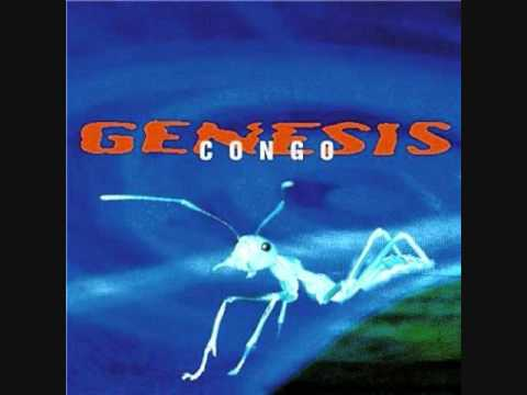 Genesis - Banjo Man