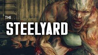The Pitt 3: Wild Bill & The Steelyard - Fallout 3 Lore
