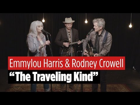 Emmylou Harris - The Traveling Kind