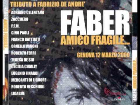 Fabrizio De Andre - La Canzone Del Padre