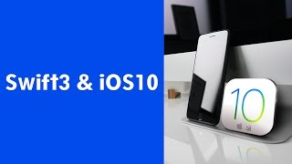 Learn To Build Apps Using Swift3 and iOS10 - Intro