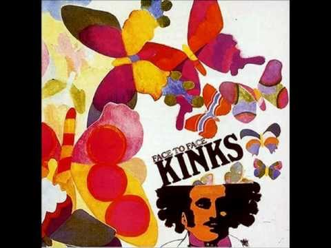 The Kinks - This Is Where I Belong