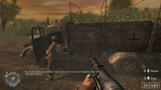 [PC] Call of Duty 2 - Mission 17
