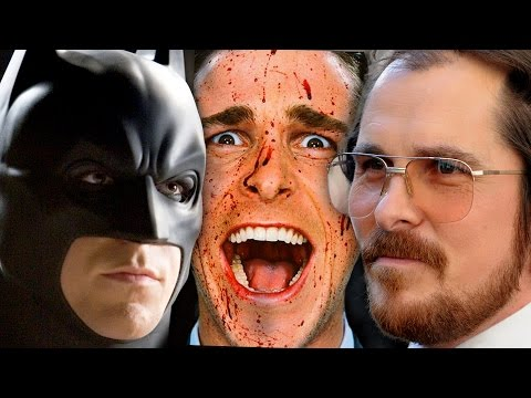 9 Great Christian Bale Movie Moments