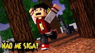Minecraft: EDUNOSSAURO 2 - PARE DE ME SEGUIR! ‹ 03 / AM3NIC ›