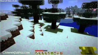 Brother & brother Minecraft Quest Episode 2 3/3 (HD)