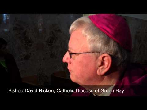 Green Bay Catholics say new pope will fight poverty: March 17, 2013
