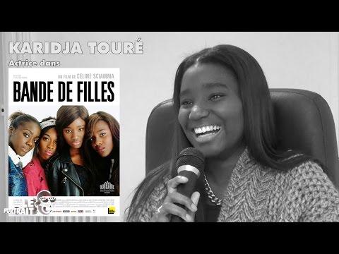 [Portrait] Karidja Touré