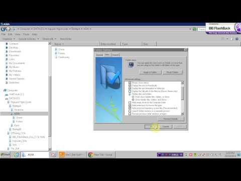 Cách sao chép, di chuyển, xem và đặt thuộc tính dữ liệu trong Windows