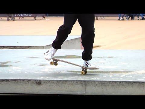 100% UK Skateboarding!