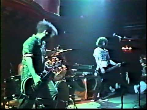Melvins - Ballad of dwight frye  alice cooper cover