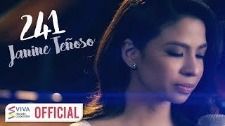 Janine Teñoso — 241 | from 100 Tula Para Kay Stella OST [Official Music Video]