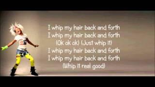 download lagu Willow Smith Ft. Nicki Minaj - Whip My Hair gratis