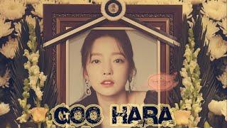 Goo Hara Mini Biografia / Darena Korea Aegyo