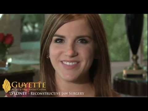Jaw Surgery Scottsdale & Avondale -  Underbite Correction