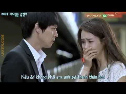 The Empty Space For You (OST Miss Ripley) - Micky Yoochun (DBSK).FLV