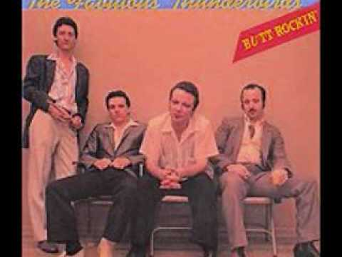 The Fabulous Thunderbirds - Im Sorry