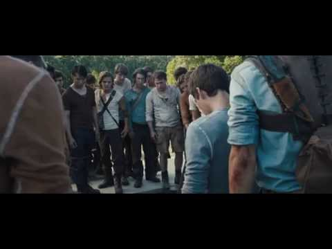 The Maze Runner – Trailer 2 (ซับไทย)