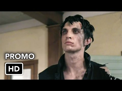 """Z Nation 3x10 Promo """"Heart of Darkness"""" (HD)"""