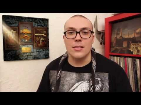 Opeth - Pale Communion ALBUM REVIEW