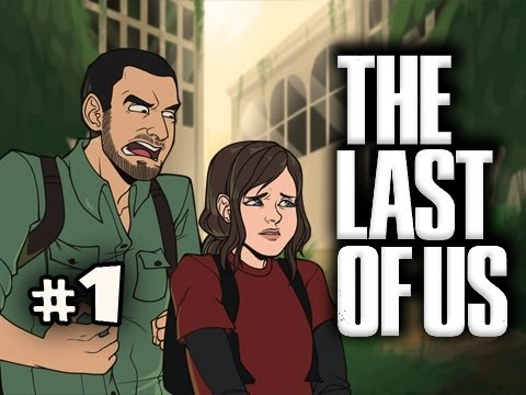 I HAVE A CHILD! - The Last Of Us w/ Nova Ep.1