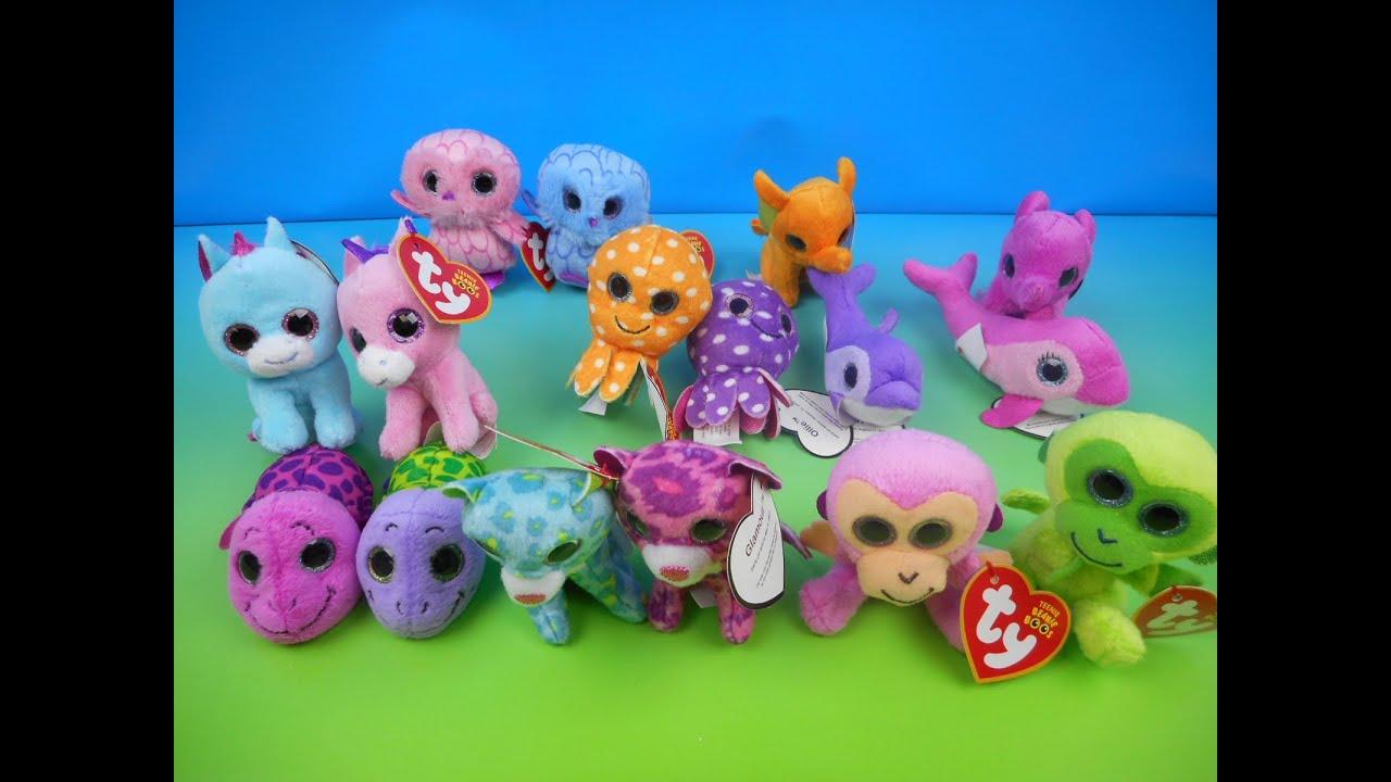 teanie beanie babies | eBay