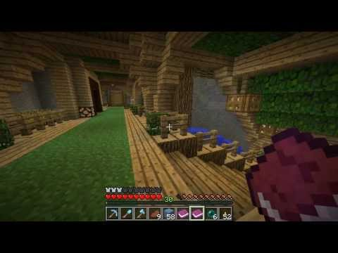 Etho Plays Minecraft - Episode 325: Gold Timer