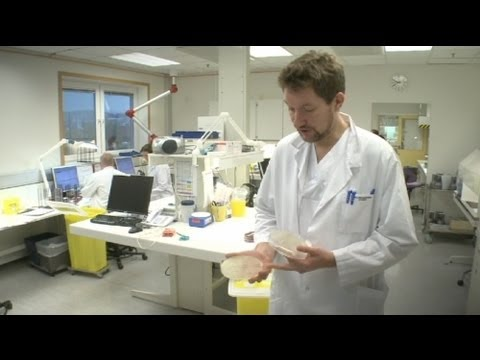 euronews science - The threat of antibiotic resistance