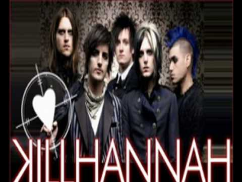 Kill Hannah - Home