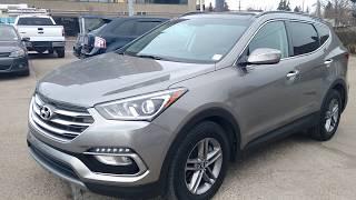 2018 Hyundai Santa Fe Sport 2.4 AWD - CCE - Stock#R085220