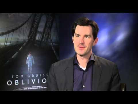 Oblivion -- Joseph Kosinski On Tron 3 | Empire Magazine