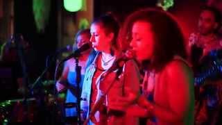 AOS° feat. Seilen - The Gospel Of Love (live)