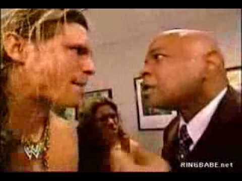 melina johnny nitro get fired Video