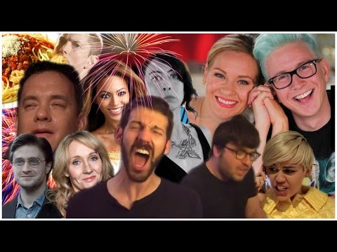 Top That! | Miley Cyrus in SuperFreak, Justin Bieber's Tom Hanks Instagram | Pop Culture News
