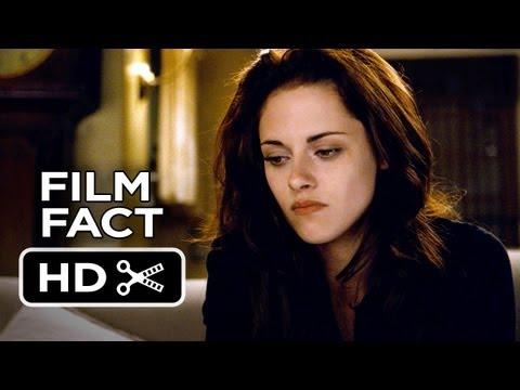 Film Fact - Twilight Saga: Breaking Dawn Part 2 (2012) Kristen Stewart, Robert Pattinson Movie HD