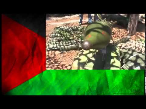 Palestine Vs Israel : Hamas Terror Networking Tunnel