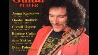 Watch Jorma Kaukonen Too Many Years video