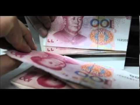 China No Longer In Control Of Interest Rates