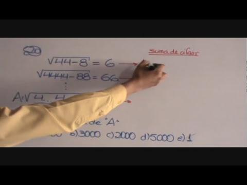 Razonamiento Lógico Matematico - Parte 2