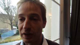 Aspettando la Dakar 2015, Parigi: Edouard Boulanger