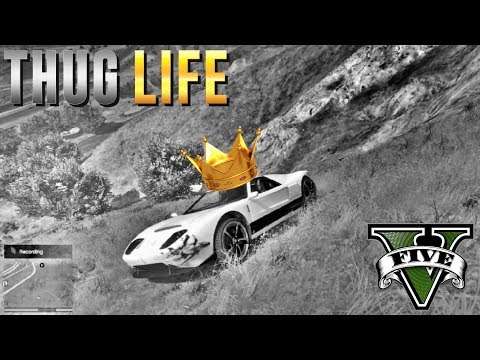 GTA 5 Thug Life #17 Funny Moments Compilation GTA 5 WINS & FAILS