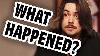What Happened to Egoraptor?