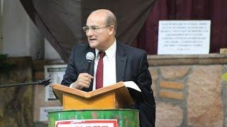 Las Armas de La Mujer Cristiana - Pastor Luis Ramos - Conferencia de Mujeres 2017