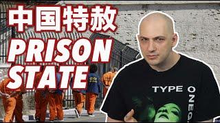 ❌ The Prison State