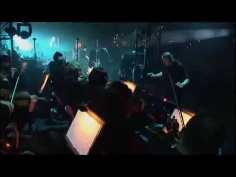 Comfortably numb - David Gilmour (Live In Gdansk)
