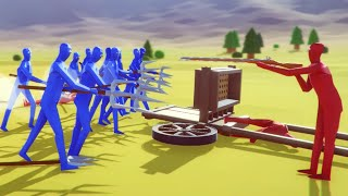 CHARGE - Totally Accurate Battle Simulator