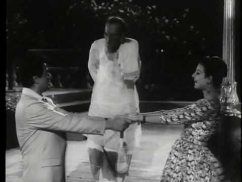Baharen Phir Bhi Aayengi (1966) - Koi Kehde Zamaane Se Jaakey...