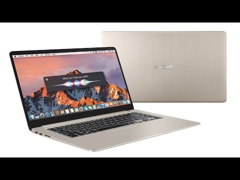 How to install macOS Sierra on ASUS A555L Laptop | Hackintosh | Step By step