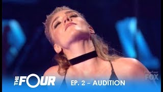 Download Lagu Stelle Amor: Nashville Girl Brings SEXY & SOULternative Music! | S2E2 | The Four Gratis STAFABAND