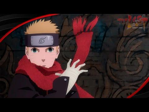 The Last: Naruto La Pelicula - Nuevos Detalles: Pelicula de amor, Kakashi Hokage & Toneri Otsutsuki